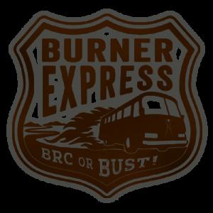 burner express