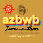 Zoom-a-thon Fundraiser